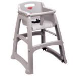Baby High Chair Restaurants