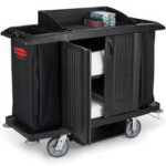HouseKeeping Cart - 6191