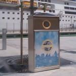 Metal Waste Separation Outdoor 4