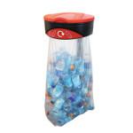 Plastic Waste Separation Bins Indoor 12