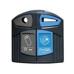 Polyethylene Waste Separation Outdoor 5