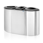 Stainless Steel Waste Separation 2